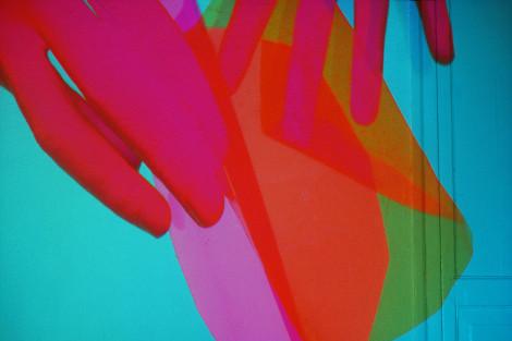 Visuals Illa aka Ana Drucker: Concert amb projeccions audiovisuals en clau de dona @ Espai Jove Bocanord