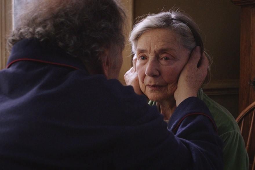 Dones grans, grans dones, la vellesa femenina al cinema @ Centre Cívic Tomasa Cuevas-Casal de Joves Les Corts