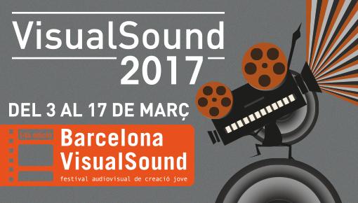 14a Edición del Festival Bcn VisualSound 2017 @ Barcelona