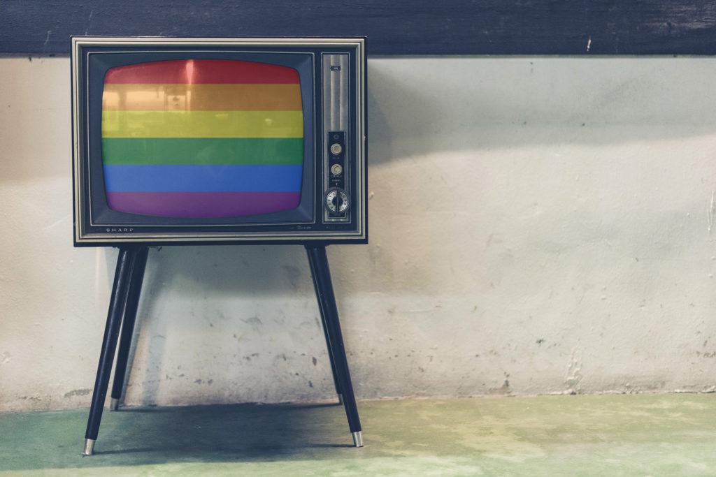 Charla-taller: #Visiones diversas. El colectivo LGTBIQ+en los medios audiovisuales @ Casal de Joves les Corts- Centre Cívic Tomasa Cuevas