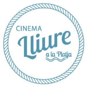 Logo del cinema al aire lliure